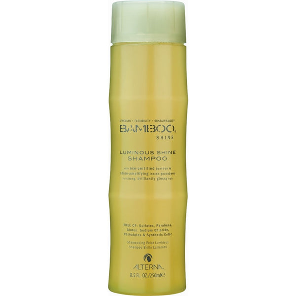 Alterna Bamboo Luminous Shine Shampoo - Hair Cosmopolitan