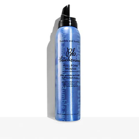 Bb.Thickening Full Form Mousse - Hair Cosmopolitan