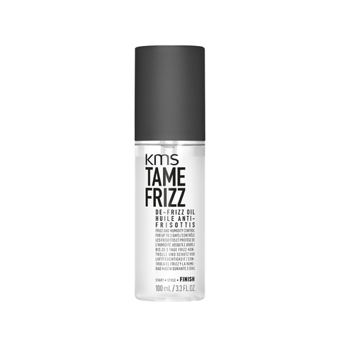 KMS Tamefrizz De-Frizz Oil - Hair Cosmopolitan
