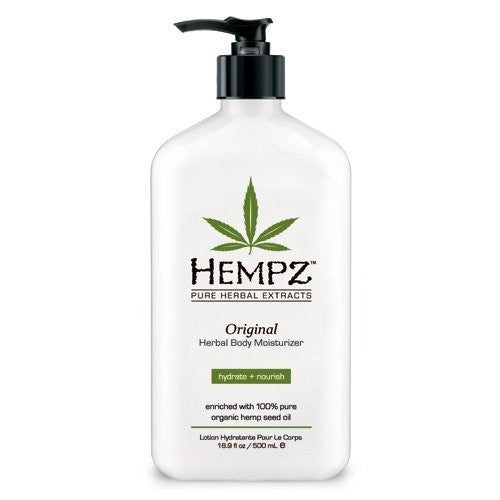 Original Herbal Body Moisturizer - Hair Cosmopolitan