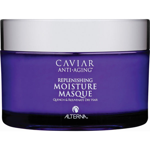 Alterna Caviar Replenishing Moisture Mask - Hair Cosmopolitan