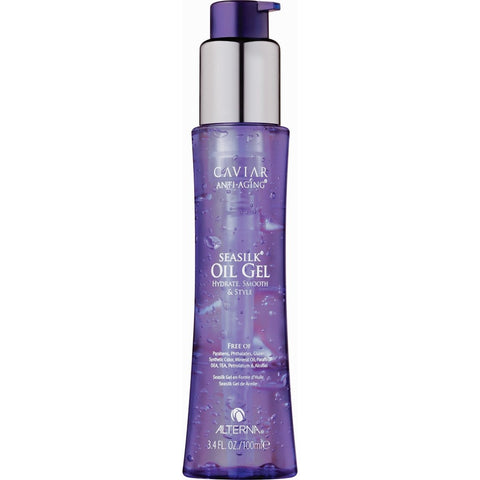 Alterna Caviar Seasilk Oil Gel - Hair Cosmopolitan