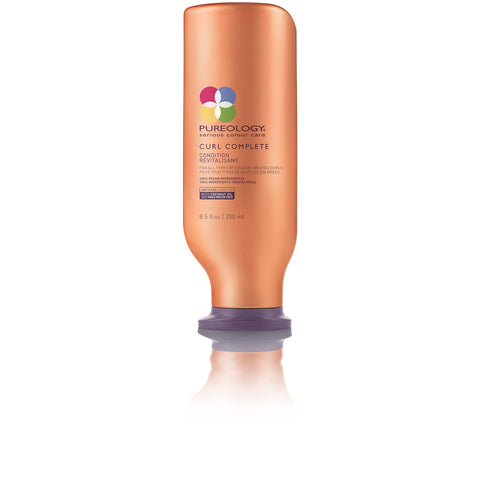 Pureology Curl Complete Curl Conditioner - Hair Cosmopolitan