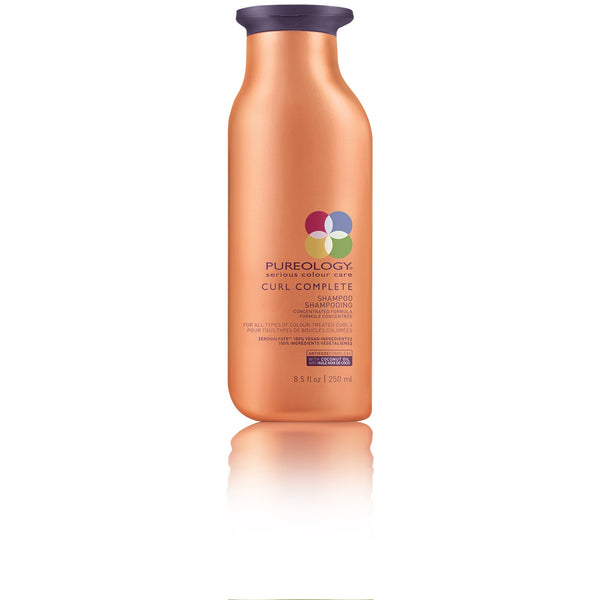 Pureology Curl Complete Shampoo - Hair Cosmopolitan
