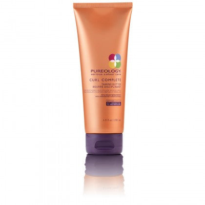 Pureology Curl Complete Taming Butter - Hair Cosmopolitan