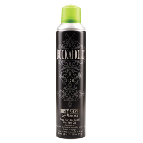 TIGI Bed Head Rockaholic Dirty Secret - Hair Cosmopolitan