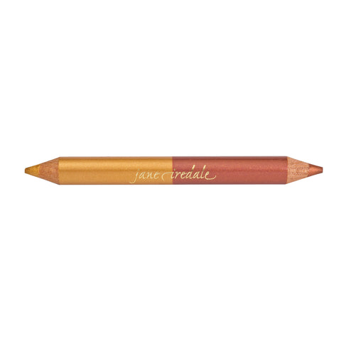 Jane Iredale Double Dazzle Highlighter Pencil - Hair Cosmopolitan