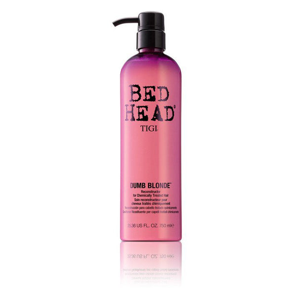TIGI Bed Head Dumb Blonde Reconstructor - Hair Cosmopolitan