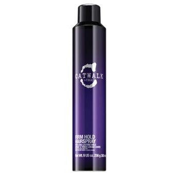 TIGI Catwalk Firm Hold Hairspray - Hair Cosmopolitan