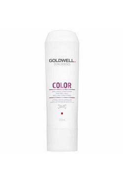 Goldwell Dualsenses Color Brilliance Conditioner - Hair Cosmopolitan