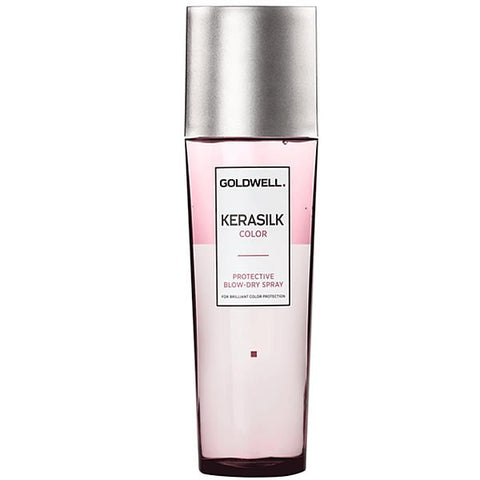 Kerasilk Color Protective Blow-Dry Spray - Hair Cosmopolitan