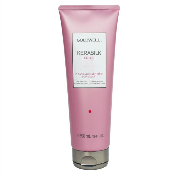 Kerasilk Color Cleansing Conditioner - Hair Cosmopolitan
