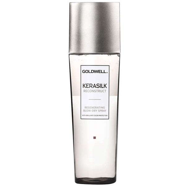 Kerasilk Reconstruct Regenerating Blow-Dry Spray - Hair Cosmopolitan