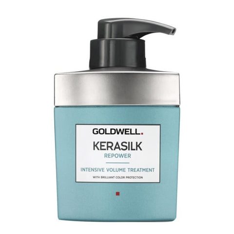 Kerasilk Repower Intensive Volume Treatment - Hair Cosmopolitan