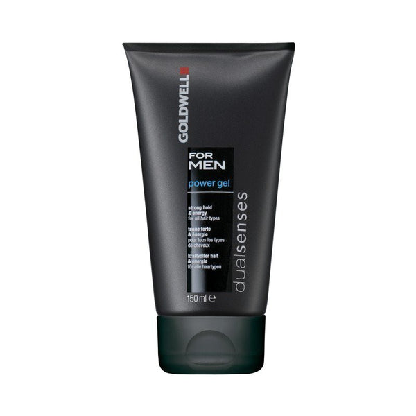 Goldwell Dualsenses For Men Power Gel - Hair Cosmopolitan