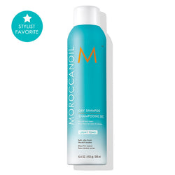 DRY SHAMPOO LIGHT TONES - Hair Cosmopolitan