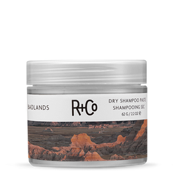 R+Co BADLANDS DRY SHAMPOO PASTE - Hair Cosmopolitan