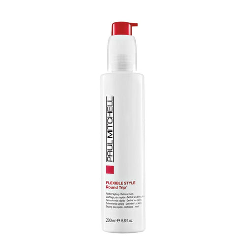 Paul Mitchell Round Trip - Hair Cosmopolitan