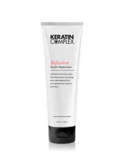 Infusion Therapy Infusion Keratin Replenisher - Hair Cosmopolitan