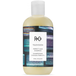 R+Co TELEVISION PERFECT HAIR SHAMPOO - Hair Cosmopolitan