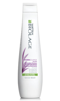 Biolage HYDRASOURCE DETANGLING SOLUTION - Hair Cosmopolitan