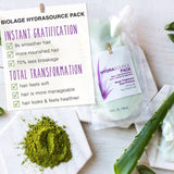 Biolage HYDRASOURCE DEEP TREATMENT PACK HAIR MASK FOR DRY HAIR - Hair Cosmopolitan