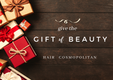 New! $100 Digital Gift Card + FREE Paul Mitchell Invisiablewear Brunette Dry Shampoo ($18 value)