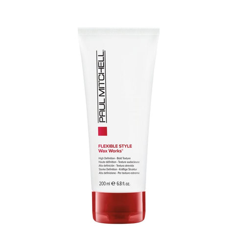 Paul Mitchell Wax Works Gel - Hair Cosmopolitan