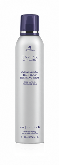 Caviar Anti-Aging PROFESSIONAL STYLING High Hold Finishing Spray - Hair Cosmopolitan