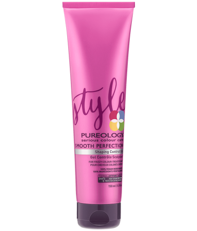 Pureology SMOOTH PERFECTION STYLE SHAPING GEL - Hair Cosmopolitan