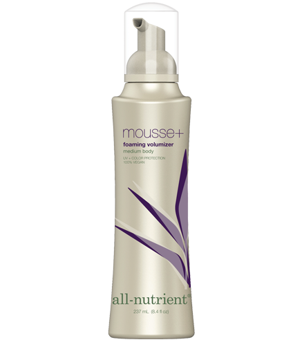 All Nutrient Mousse+