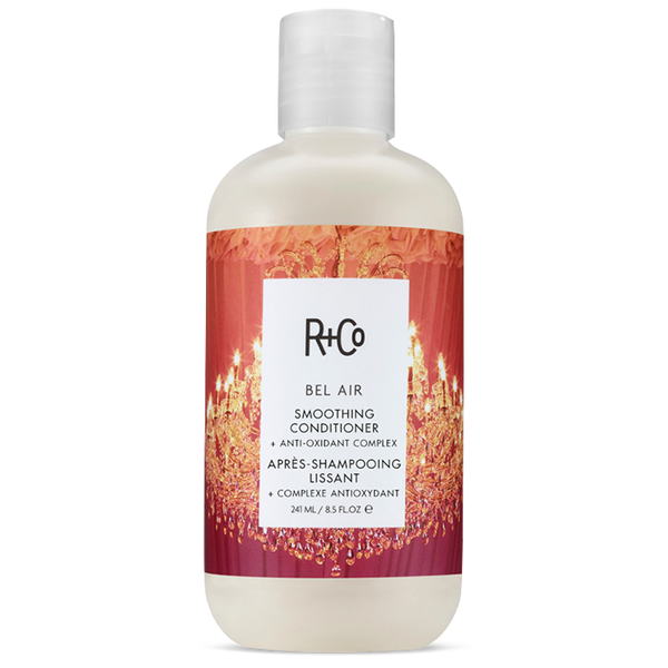 R+Co BEL AIR SMOOTHING CONDITIONER + ANTI-OXIDANT COMPLEX - Hair Cosmopolitan