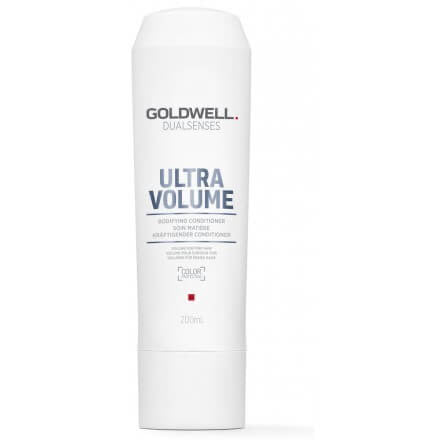 Goldwell Dualsenses ULTRA VOLUME bodifying conditioner - Hair Cosmopolitan