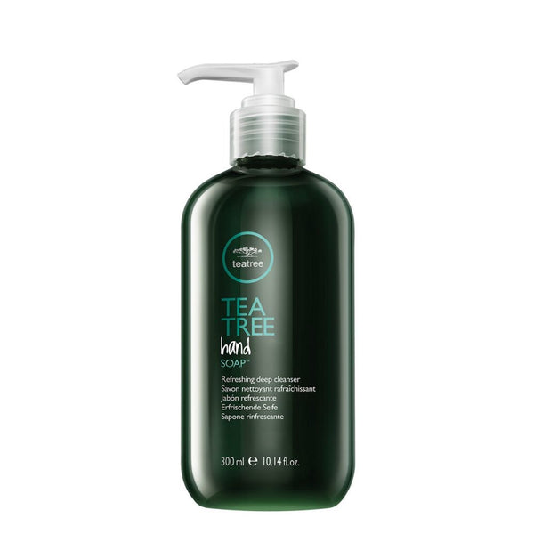Paul Mitchell Tea Tree Hand Soap - Hair Cosmopolitan