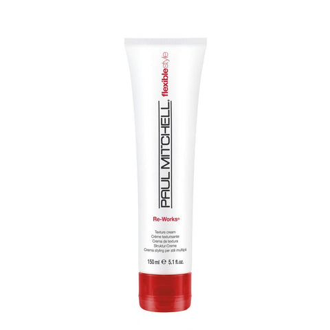 Paul Mitchell Re-Works Texture Cream - Hair Cosmopolitan