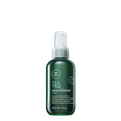 Paul Mitchell Tea Tree Special Wave Refresher Spray - Hair Cosmopolitan