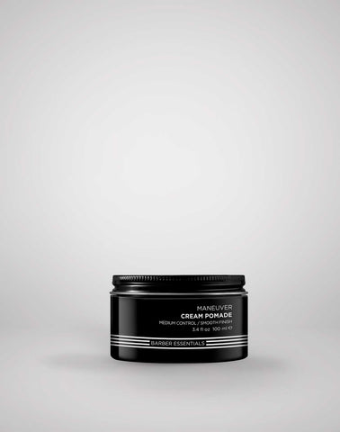 REDKEN BREWS CREAM POMADE