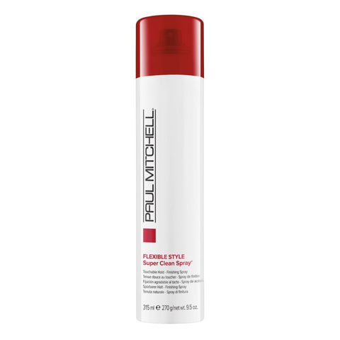 Paul Mitchell Super Clean Spray - Hair Cosmopolitan