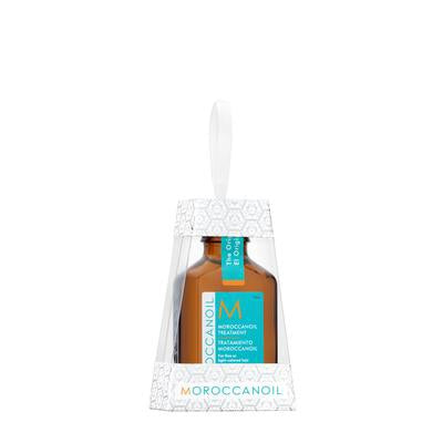 Limited edition! MOROCCANOIL TREATMENT LIGHT ORNAMENT - Hair Cosmopolitan