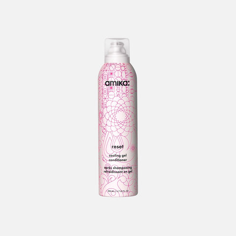 amika reset cooling gel conditioner - Hair Cosmopolitan