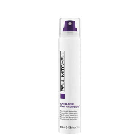 Paul Mitchell Extra-Body Firm Finishing Hairspray