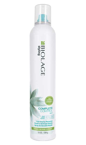 Biolage STYLING COMPLETE CONTROL FAST-DRYING HAIRSPRAY - Hair Cosmopolitan
