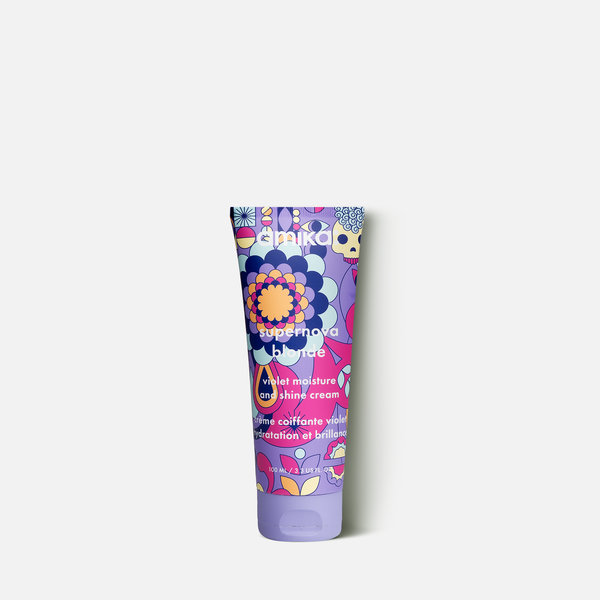 amika supernova blonde moisture and shine cream - Hair Cosmopolitan