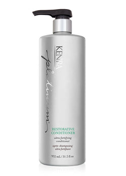 KENRA PROFESSIONAL Platinum RESTORATIVE CONDITIONER
