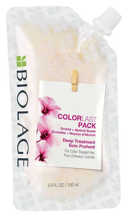 COLORLAST DEEP TREATMENT PACK HAIR MASK FOR COLOR TREATED HAIR - Hair Cosmopolitan