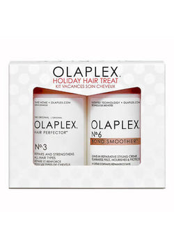 Olaplex Holiday Hair Treat Duo