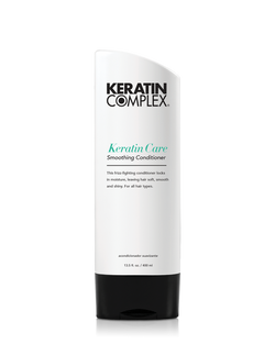 Keratin Care Smoothing Conditioner - Hair Cosmopolitan