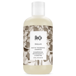 R+Co DALLAS BIOTIN THICKENING SHAMPOO - Hair Cosmopolitan