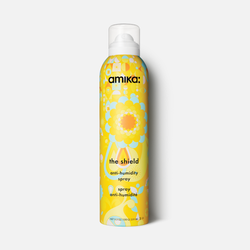 amika the shield anti-humidity spray - Hair Cosmopolitan