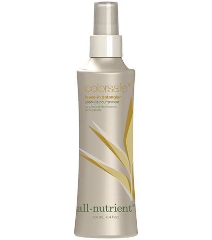 All Nutrient Colorsafe Leave-In Detangler